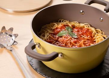 Guia do macarrão: dicas de preparo para quem ama a culinária italiana.
