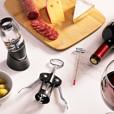 5 acessórios para vinho que você vai amar