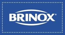 Brinox | Incrível é ser você