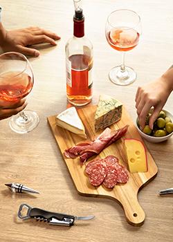 5 acessórios para vinho que você vai amar!