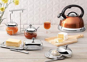 Chá das 5: o café da tarde tipicamente inglês na sua casa
