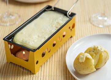Tudo fica melhor com queijo: sim ou sim?