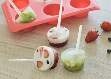 Picolé e sorvete em casa: aprenda como fazer