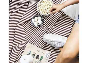 Saiba como fazer um spa day em casa pra relaxar